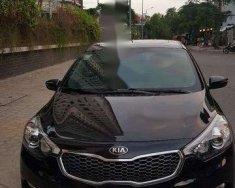 Bán Kia K3 năm sản xuất 2015, màu đen, giá tốt giá 540 triệu tại Tp.HCM