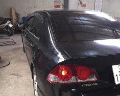 Cần bán xe Honda Accord đời 2007, màu đen, giá 345tr giá 345 triệu tại Hải Dương
