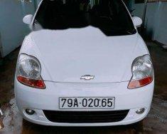 Cần bán xe Chevrolet Spark đời 2012, màu trắng như mới giá 118 triệu tại Khánh Hòa
