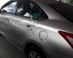 Cần bán Toyota Vios sản xuất 2016, màu bạc giá 504 triệu tại Đồng Nai