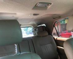 Bán Toyota Fortuner năm sản xuất 2009, màu xám, xe nhập chính chủ giá 475 triệu tại Nghệ An