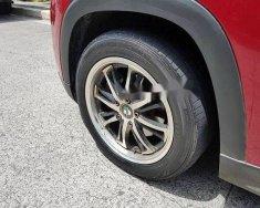 Bán xe Chevrolet Orlando Ltz sản xuất năm 2014, màu đỏ, 465tr giá 465 triệu tại Tp.HCM