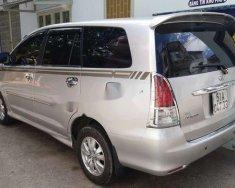 Cần bán Toyota Innova năm sản xuất 2011, màu bạc giá cạnh tranh giá 435 triệu tại Tp.HCM