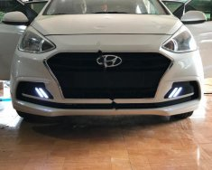 Cần bán lại xe Hyundai Grand i10 2015, màu trắng, xe nhập   giá 305 triệu tại Hải Dương