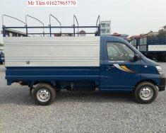 Bán xe Towner 990, tải trọng 990kg, phù hợp vào phố, hỗ trợ trả góp ưu đãi nhất giá 229 triệu tại Hà Nội