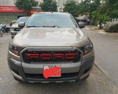 Cần bán xe Ford Ranger XLS 2.2L 4x2 AT năm 2017, xe nhập chính chủ giá 689 triệu tại Hà Nội