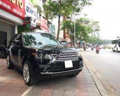Cần bán xe LandRover Range Rover HSE 3.0 năm sản xuất 2014, màu đen, nhập khẩu nguyên chiếc giá 4 tỷ 830 tr tại Hà Nội