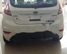 Bán Ford Fiesta sản xuất năm 2018, màu trắng, giá tốt giá 510 triệu tại Tp.HCM