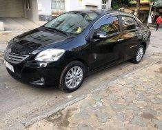 Bán xe Toyota Vios 1.5MT sản xuất 2010, màu đen chính chủ, 275 triệu giá 275 triệu tại Hà Nội