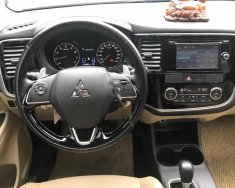 Cần bán xe Mitsubishi Outlander 2.0 CVT sản xuất năm 2016, màu xám, xe nhập giá 935 triệu tại Hà Nội
