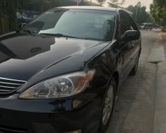 Cần bán lại xe Toyota Camry đời 2005, màu đen, nhập khẩu, 152tr giá 152 triệu tại Hà Nội
