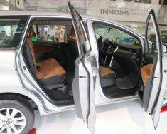 Bán Toyota Innova 2.0EG đời 2018, màu bạc, 785tr giá 785 triệu tại Tp.HCM