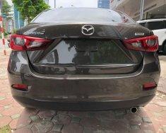 Cần bán gấp Mazda 2 1.5AT đời 2015, màu nâu, 505tr giá 505 triệu tại Hà Nội