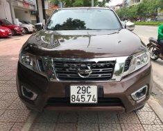 Cần bán xe Nissan Navara EL 2017, màu nâu, nhập khẩu như mới giá 585 triệu tại Hà Nội