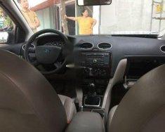 Cần bán Ford Focus năm 2008, màu đen, giá 270tr giá 270 triệu tại Hà Nội