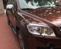 Bán xe Chevrolet Captiva sản xuất năm 2007, màu nâu, giá tốt giá 270 triệu tại Hà Nội