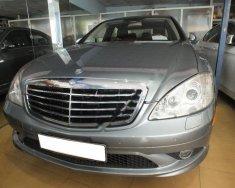 Bán xe Mercedes S550 đời 2006, màu xám, nhập khẩu nguyên chiếc chính chủ giá 825 triệu tại Hà Nội