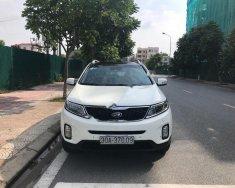 Bán Kia Sorento DATH 2.2L 2WD năm 2014, màu trắng giá 798 triệu tại Hà Nội