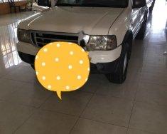 Cần bán xe Ford Ranger XL 4x4 MT đời 2005, màu bạc, giá tốt giá 218 triệu tại Đồng Nai