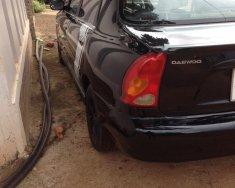 Cần bán gấp Daewoo Lanos SX năm sản xuất 2000, màu đen  giá 110 triệu tại Đắk Lắk