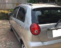 Bán Chevrolet Spark 0.8 năm sản xuất 2011, màu bạc   giá 155 triệu tại Thái Nguyên