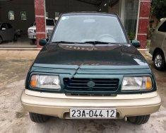 Bán ô tô Suzuki Vitara JLX sản xuất 2005 chính chủ giá 215 triệu tại Phú Thọ