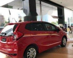 Bán ô tô Honda Jazz năm sản xuất 2018, màu đỏ, 544 triệu giá 544 triệu tại Tp.HCM