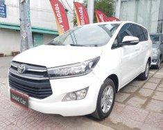 Bán Toyota Innova G sản xuất 2017, màu trắng  giá 770 triệu tại Tp.HCM