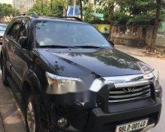 Cần bán Toyota Fortuner V 4WD năm sản xuất 2013, màu đen, giá tốt giá 800 triệu tại Hà Nội