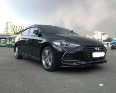 Bán ô tô Hyundai Elantra Sport 1.6 AT 2018, màu đen giá 735 triệu tại Tp.HCM
