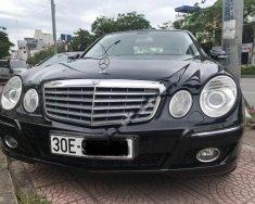 Cần bán xe Mercedes E280 đời 2007, màu đen, giá chỉ 455 triệu giá 455 triệu tại Hà Nội