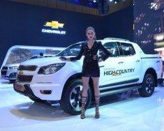 Bán xe Colorado nhập khẩu new 2018 - trả trước 5% - 70tr giao xe giá 624 triệu tại Hà Nội