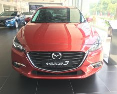 Bán Mazda 3 FL 2018 giá cực sâu, trả góp 90% lãi suất 0,6%, sẵn xe giao ngay. LH 0981.485.819để nhận ngay ưu đãi tháng 6 giá 659 triệu tại Hà Nội