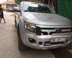 Cần bán gấp Ford Ranger đời 2014, màu bạc chính chủ, 510 triệu giá 510 triệu tại Hà Nội