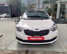 Bán Kia K3 sản xuất năm 2014, màu trắng như mới giá 460 triệu tại Tp.HCM