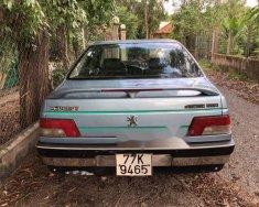 Bán Peugeot 405 năm sản xuất 1993, màu bạc, 59tr giá 59 triệu tại Đồng Nai