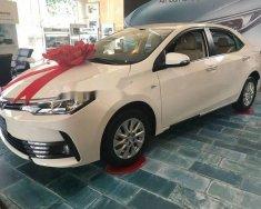 Cần bán Toyota Vios năm 2018, màu trắng, giá chỉ 490 triệu giá 490 triệu tại Tp.HCM