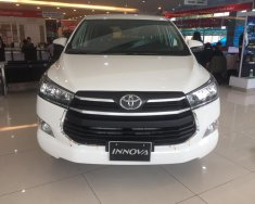 """Bán xe Innova model 2018 chỉ với 179tr"""", giảm tiền mặt, tặng gói BH Toyota 100%, gói phụ kiện chính hãng giá 743 triệu tại Hà Nội"""