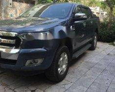 Bán xe Ford Ranger 4x4MT năm sản xuất 2017, màu đen, giá 678tr giá 678 triệu tại Hà Nội