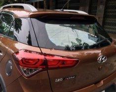 Cần bán xe Hyundai i20 Active 1.4 AT năm sản xuất 2015, màu nâu, xe nhập   giá 519 triệu tại Đà Nẵng