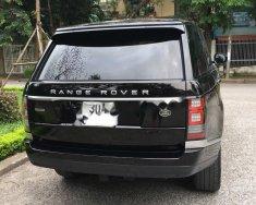Cần bán xe LandRover Range Rover Autobiography năm sản xuất 2015, màu đen, nhập khẩu xe gia đình giá 6 tỷ 800 tr tại Hà Nội