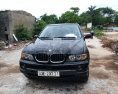 Xe Cũ BMW X5 2005 giá 365 triệu tại Cả nước