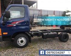 Hyundai New Mighty N250 tải trọng 2,5 tấn giá tốt nhất giá 478 triệu tại Hà Nội