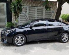 Bán Toyota Corolla altis 1.8G sản xuất 2015, màu đen, giá 670tr giá 670 triệu tại Tp.HCM