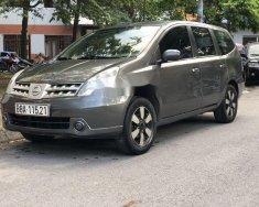 Cần bán gấp Nissan Grand Livina MT 2011, màu xám   giá 265 triệu tại Hải Dương
