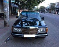Cần bán lại xe Mercedes năm sản xuất 1998, màu đen, giá tốt giá 72 triệu tại Bình Định
