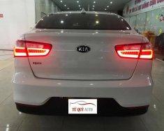Bán Kia Rio 1.4AT sản xuất 2015, màu trắng, nhập khẩu nguyên chiếc giá cạnh tranh giá 480 triệu tại Hà Nội