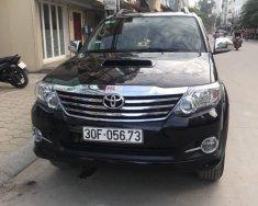 Bán Toyota Fortuner 2.5 G 2016 nhập khẩu, xe gia đình đi rất ít lên bán giá 899 triệu tại Hà Nội