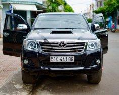 Cần bán xe bán tải Hilux còn đẹp giá 495 triệu tại Đắk Lắk