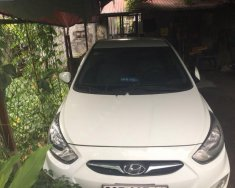 Bán ô tô Hyundai Accent năm 2012, màu trắng, nhập khẩu giá 434 triệu tại Hà Nội